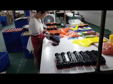 Part Of Workshop | China Laser Toner Cartridge Manufacturer & Supplier | Toner Master Co.,Ltd