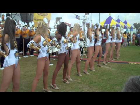 LSU Day - Golden Girls