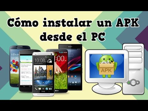 Apk For PC