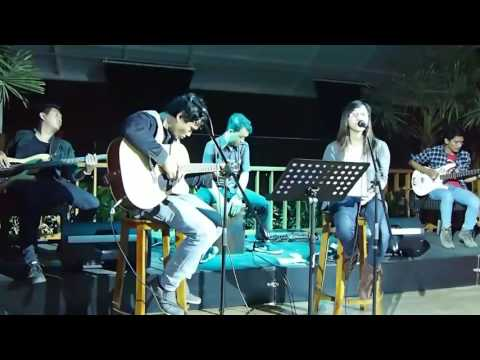 CAFE AKUSTIK at SKY LOUNGE (easy listening song list)#musiceverywhere