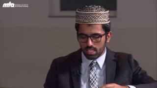 Berlin Talk | Anti Ahmadiyya Pamphlet eine Antwort - Teil1