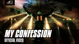 CYPECORE - My Confession [Official Live Video] | HD