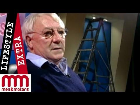 Jimmy Wagg Interviews Tommy Docherty