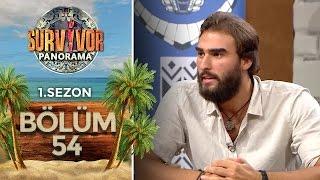 Survivor Panorama 1.Sezon | 54.Bölüm
