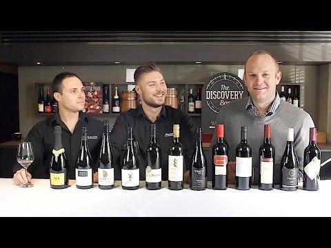 Top Selling wines