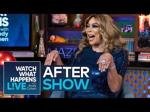 After Show: Wendy Williams Shades Lisa Vanderpump | WWHL