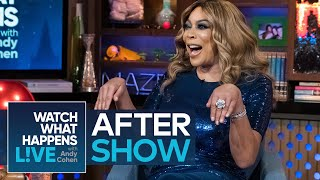 After Show: Wendy Williams Shades Lisa Vanderpump | WWHL