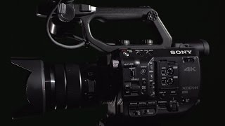 Sony FS5 Review - Stepping up from a dslr/mirrorless