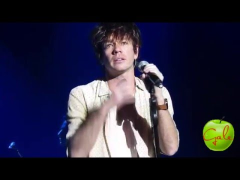 NOTHING WITHOUT LOVE - Nate Ruess Live in Manila 2016 [HD]