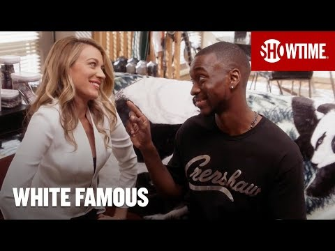 'You're a Crazy Bitch' Ep. 6    White Famous  Season 1