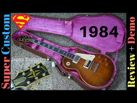 """Neal Schon """"Any Way You Want It"""" Journey Guitar 