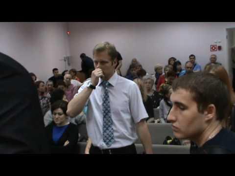 В Орле впервые в стране арестовали представителя секты «Свидетели Иеговы»