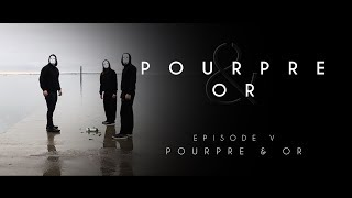 Creshendo - Pourpre & Or (Officiel) EP05
