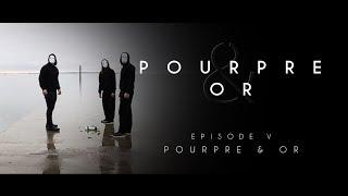 Creshendo - Pourpre & Or (Officiel) EP05