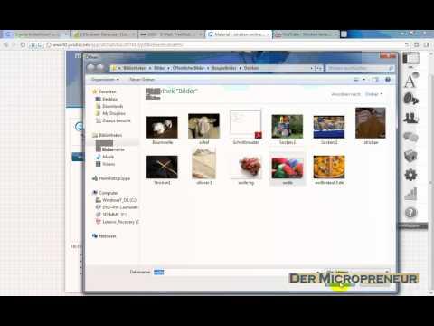 Webseite/Homepage erstellen mit Jimdo Grundlagen Teil 1