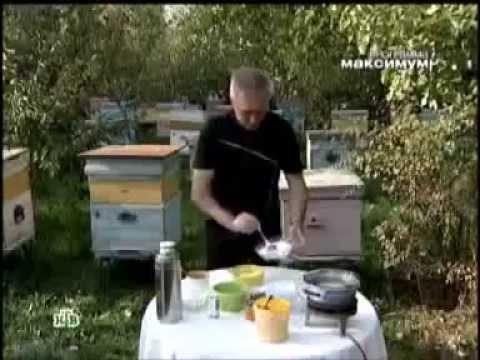 Как подделать мед