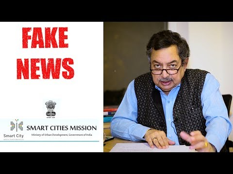 Jan Gan Man ki Baat Episode 58: Fake News and Smart Cities