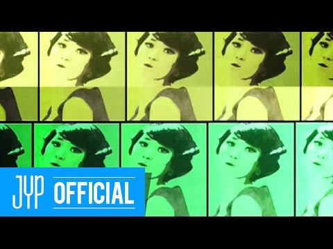 [Real WG] Wonder Girls - MIMI_About Me