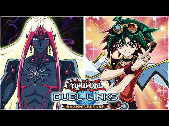 LEAKED ARC-V World Evidence Rises! DON THOUSAND AND 2 NEW SELECTION BOXES?! | Yu-Gi-Oh! Duel Links
