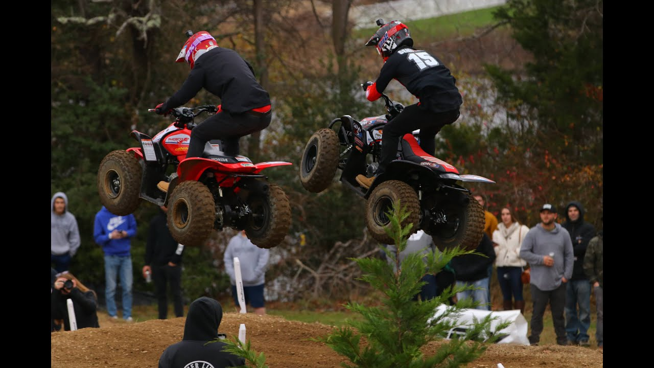 INSANE PITBIKE AND PITQUAD TRACK | Gennusa Racing Turkey Derby | JBMX Vlog #1 | 2020