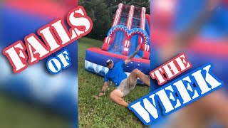 Fails of the Week #4 - November 2018 | Funny Viral Weekly Fail Compilation | The Best Fails