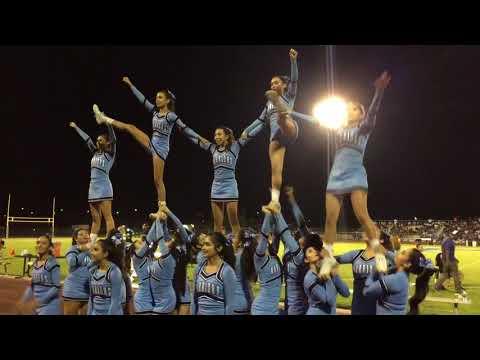 Pueblo vs. Sunnyside Highlights (8/25/17)