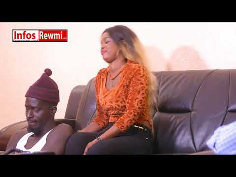NEGOU SEY EP.33 (IL TOMBE SOUS LE CHARME DE LA FEMME DE SON ONCLE)