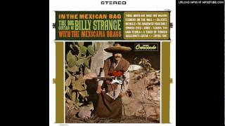 Billy Strange & The Mexican Brass - Flowers On The Wall - 1966