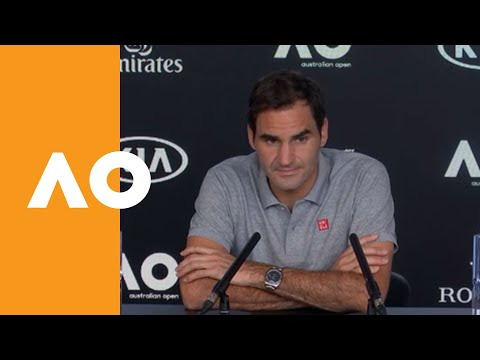 "Roger Federer: ""Today was horrible!"" 