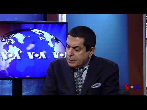 Nassir Abdulaziz Al-Nasser - UN High Rep. Alliance of Civilizations