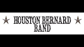 Promo Video Oct 2016    Houston Bernard Band