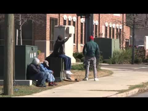 Homeless Mistreatment PKG - Tallahassee, FL