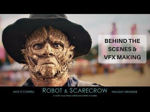 Robot & Scarecrow | CGI Trailer | VFX Breakdown