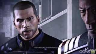 Ⓦ Mass Effect 3 (PC) 1080p 60fps Gameplay w/Texture+360 Controller/UI Mod