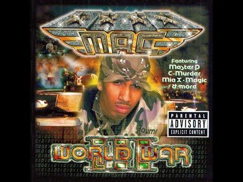 MAC - World War III: That's Hip Hop