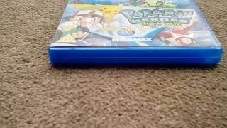 Pokemon heroes the movie film review