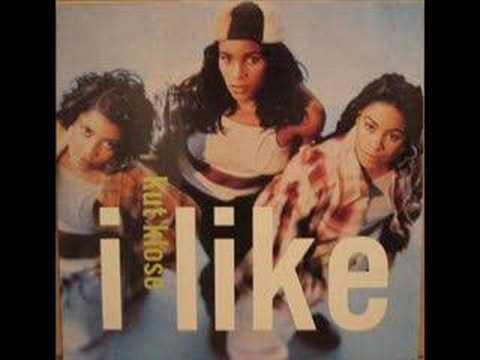 I Like(Remix)- Kut Klose