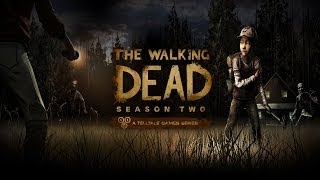 Official The Walking Dead - Season 2: Episode 1 - All That Remains Launch Trailer