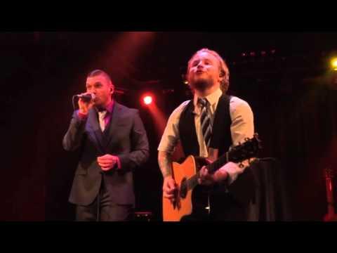 Smith & Myers (Shinedown) - Cut The Cord Club LA Destin Florida 12 / 04 / 2015