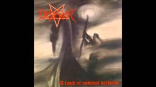 Desaster (Ger) - Porter Of Hellgate