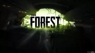TheForest: обзор игры