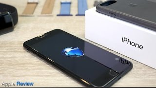 รีวิว iPhone 7 Plus ไอโฟนเรือธงตัวท็อปใหม่ล่าสุด พร้อมกล้องคู่ Optical Zoom และชิปเซ็ต A10 Fusion