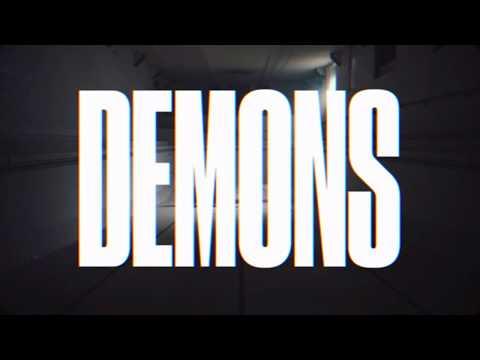 Joji - Demons [Lyrics Music Video]