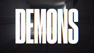 joji - Demons [Lyrics Music Video]