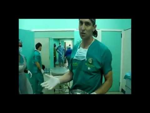 Horrific scenes at Brazzavile Military Hospital- Republic of