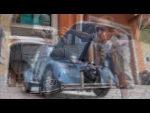 il sogno little citro n 2cv by angelo crudo youtube. Black Bedroom Furniture Sets. Home Design Ideas