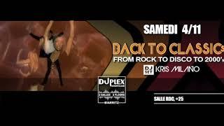 Samedi 4 Nov 2017 JL Duplexclub Biarritz