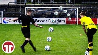 Bundesliga 17/18 FUSSBALL CHALLENGES