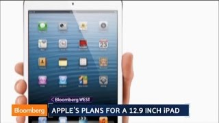 Apple iPad: Can the New Tablet Spur Sales?