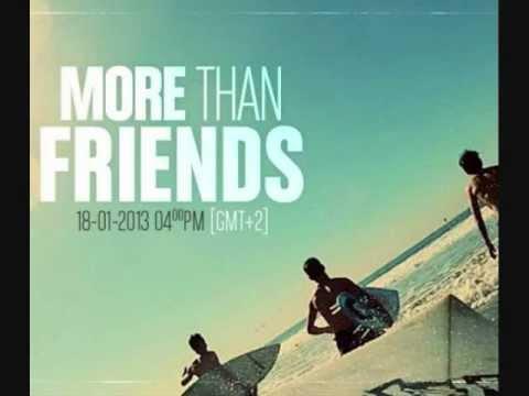 ▶ INNA More Than Friends (Original) mp3 + audio